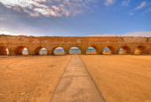 ПЕРЛИТЕ на ИЗРАЕЛ- най-важните религиозни места
