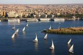 4 дни круиз по Нил 3 дни в Хургада - с възможност за посещение на Абу Симбел