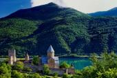 Грузия и Армения Земята, която даде на света Златното руно и опази най-древните ръкописи
