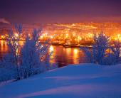 """На лов"""" за Северното сияние до Северния ледовит океан Мурманск – Териберка"""