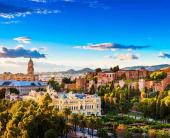 Магията на Андалусия
