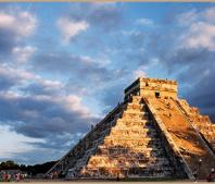 Магията на Мексико и Куба-Обиколна програма