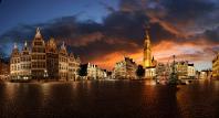 Белгия, Холандия и Люксембург