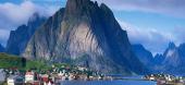 Бели нощи в Скандинавия 2019:  Норвежки фиорди, Берген и четири скандинавски столици със самолет