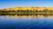Круиз по река Нил - 4 нощувки на круизен кораб