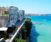 Почивки в Пулия 2019- Argonauti Sea Life 4* Premium