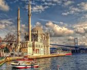 1-ви март в Истанбул  с посещение на църквата на