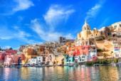 Южна Италия - Неапол, Соренто, Капри, Амалфи, Помпей - обновена програма за 2019 год