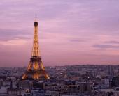 Екскурзия до Париж и Лондон със самолет