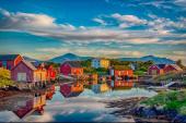 Лято в Скандинавия 2019: Норвежки фиорди и четири скандинавски столици с круиз и самолет