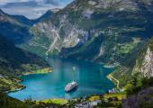Скандинавия 2019: Норвежки фиорди, Берген и четири скандинавски столици със самолет