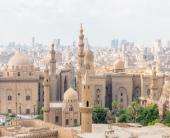 ЕГИПЕТ с вътрешен полет Круиз по Нил, екскурзия в Кайро и мини почивка в Хургада