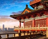 КИТАЙ – най – доброто от Севера и Юга с манастира Шао Лин