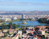 Мадагаскар - приключение на
