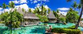 Почивка на остров Мавриций- Раят на земята