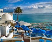Тунис 2019г.