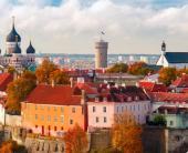 Дъщерите на Балтийско море – Литва, Латвия, Естония, Финландия