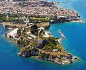 Почивка в Корфу 2019- Ionian Princess Club Suite Hotel 4*