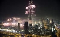Екзотична Нова Година 2019 в Дубай