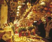 На коледен базар в Страсбург, столицата на Коледа – самолетна екскурзия