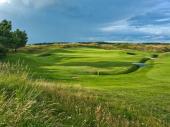 На голф в Шотландия с 4 раунда