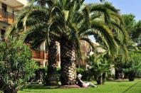 Почивка на Фрeнската ривиера- Кан-Мандельо -  хотел Les Jardins Ombragés