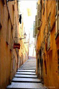 Почивка  в Ница със самолет- Есен на Лазурния бряг