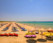 Почивка в Пелопонес в хотел KALOGRIA BEACH - ЛЯТО 2020 АВТОБУСНА ПРОГРАМА