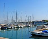 """Едноседмична  почивка на италианските езера, Лаго ди Гарда в """"Poiano Resort Apartments"""", самолетна програма"""