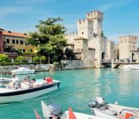 Едноседмична  почивка на италианските езера, Лаго ди Гарда в Poiano Resort Hotel 4* , самолетна програма