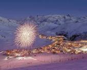 На ски в  Алп д' Юез (Alpe d`Huez)