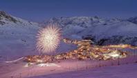 На ски в Alpe d`Huez 2018/2019