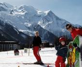 На ски в Шамони Мон Блан(Chamonix Mont Blanc), Франция 2019/2020