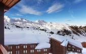 На ски в Ла План - La Plagne (ски зона Парадиски/ Paradiski), Франция 2018/19
