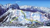 На ски в Les 2 Alpes,Франция/ 2-те Алпи