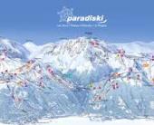 На ски в Лез-Арк, зона Парадиски (Les Arcs/ Paradiski)