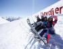 На ски в Сер Шевалие, Франция (Serre Chevalier)