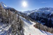 На ски във Валфрежюс ,Франция 2018/2019
