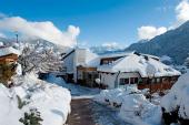 "Слънце, ски и релакс- 7 дневна гурме почивка в хотел ""Grien"", Val Gardena"
