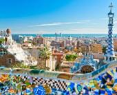 Шопинг тур в Барселона