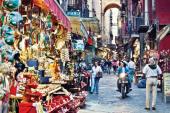 Шопинг тур в Неапол